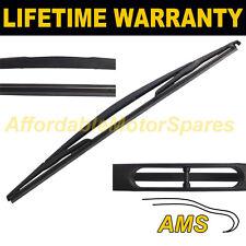 """Per Vauxhall Opel Zafira A Mk1 99-05 16 """" 400mm POSTERIORI tergicristallo lama"""
