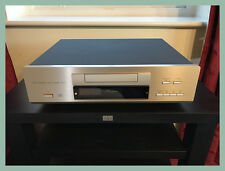 ACCUPHASE DP57 + CD PLAYER + STUNNING !!! @ Lotus Hifi