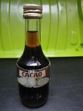 Mignonnette Marie Brizard Cacao