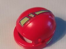 PLAYMOBIL @@ CHAPEAU ROUGE @@ CASQUE HAT @@ WESTERN @@ PIRATE @@ PERSONNAGE B23