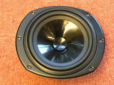 One TANNOY bass woofer speaker 632 633 (lower) 7900-0366, type 1672