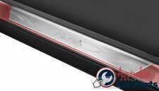 FORD KUGA Sill Scuff Protector Plate KIT GENUINE 2013-2015 SET OF 2 Accessories