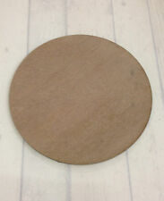 "8"" Throwing batts for  Potters Wheel 6mm marine plywood"