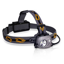 HI/LO Beam Head Torch Rechargeable Fenix HP25R CREE XM-L2 U2 LED 1000LM Headlamp