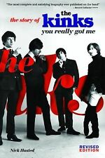 The Kinks: You Really Got Me NEW BOOK