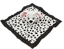 Disney 101 Dalmatians Plush Blankie  for Baby Security Blanket New