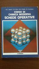 R Smoot Price - Smith - Cacciatore - Corso di Chimica Moderna Schede Opertative
