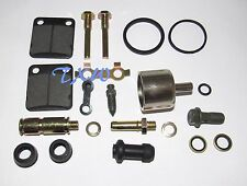 YAMAHA REAR BRAKE CALIPER REBUILD KIT  Banshee Warrior Blaster Raptor 350 YFZ450