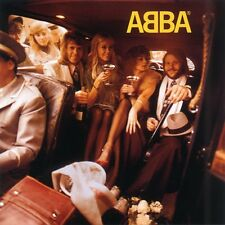 Abba Self-Titled CD+Bonus Tracks NEW SEALED Mamma Mia/SOS/I Do, I Do, I Do, I Do