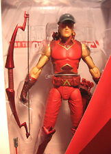 DC: NEW 52 ARSENAL figure - (batman/teen titans/arrow/stafire/comic)