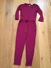NWOT Girls Size 12 Onesie jumpsuit PUMPKIN PATCH stretchy all-in-one