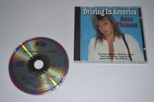 Steve Thomson-driving in America/Spectrum