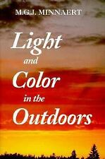 Light and Color in the Outdoors (Light & Color in the Outdoors)
