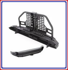 Smittybilt XRC Atlas Rear Bumper for 07-15 Jeep Wrangler JK 76896-01