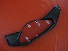 Carbon Fiber Steering Wheel Shifter Ex Paddle for Land Range Rover Sport L494 BK