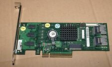Fujitsu LSI1078 PCIe 3Gb/s 8-Port 256MB SAS/SATA RAID Card Same as LSI 8708EM2