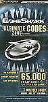 GameShark Ultimate Codes 2006 Volume 2 (Bradygames Secret Codes) (v. 2)