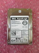 "NEW Dell EqualLogic 2.5"" 600Gb 10k 6Gbps SAS HDD 0G11X0 G11X0 9PN066-157 FN00"