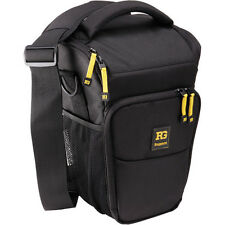 RG Pro 75 long camera bag for Olympus PEN-F OM-D E-M5 E w zoom lens battery grip