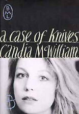 A Case of Knives (Bloomsbury Modern Library) Candia McWilliam Very Good Book