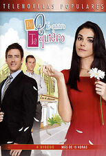 De Que Te Quiero Te Quiero (Head Over Heels), New DVDs