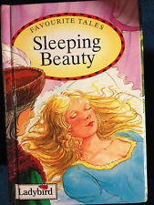 Ladybird Hardback Book - Favourite Tales - Sleeping Beauty
