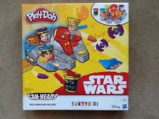 BRAND NEW Play-Doh Can-Heads Star Wars Millenium Falcon Playset