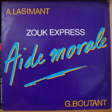 A. LASIMANT/G.BOUTANT ZOUK EXPRESS AIDE MORALE FRENCH LP