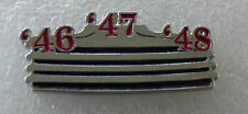Ford 46 47 48 Grill Hot Rod lapel pin badge.   H030101