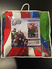 Marvel Avengers Assemble Blanket