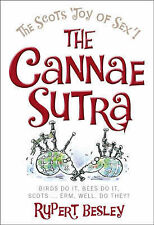 The Cannae Sutra: The Scots Joy of Sex, Rupert Besley