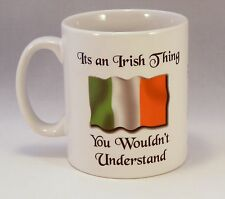 Funny Personalised Irish Gift Birthday Gift Christmas Gift Idea Eire Present