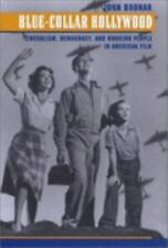 Blue-Collar Hollywood: Liberalism, Democracy, and Working People in Am-ExLibrary