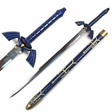 Legend of Zelda Twilight Princess Replica Master Sword 41.5 Ocarina of Time Link