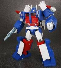 Takara Tomy Transformers Masterpiece Mp-22 Ultra Magnus (Japan Import)