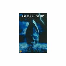 Warner Home Video Ghost Ship [dvd/2002/ws-16x9/eng-sp-fr Sub] (ward003966d)