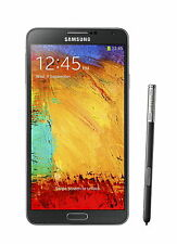 Samsung Galaxy Note III SM-N900 - 32GB - Black (unlocked) Smartphone