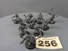 Warhammer Chaos Space Marines Cultists 256