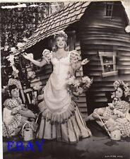Frances Langford sexy VINTAGE Photo All-American Co-Ed