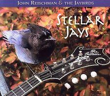 Stellar Jays, John Reischman & The Jaybirds, Very Good