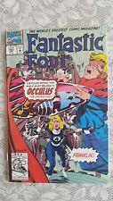 Fantastic Four  No. 363   APRIL  1992 (MARVEL)