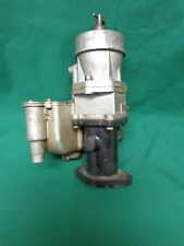 1932 Ford carburator, Detroit Lubricator real 1932
