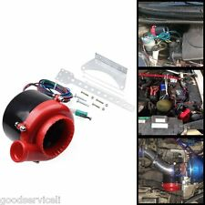 Car Fake Turbo Electronic Dump Blow Off Valve BOV Sound Simulator with Switch