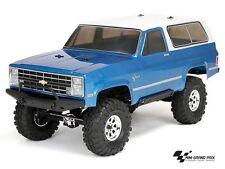 Vaterra 1986 Chevrolet Blazer 1:10 4WD Ascender Kit VTR03023