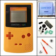 GBC Nintendo Game Boy Color Frontlit Frontlight Mod Kit Dandelion Pokemon