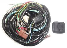 1969 Ford Mustang Headlight Wiring Harness for Cars Equipped Without Tachometer