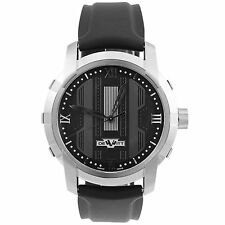 DeWitt Glorious Knight Black Automatic Men's Watch FTV.HMS.001