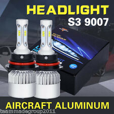 PHILIPS HB5 9007 252W 25200LM LED HEADLIGHT KIT HI/LOW BEAM WHITE 6000K BULBS