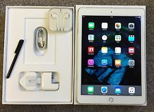 Come #new # Apple iPad Air 2 Display Retina 64 GB Wi-Fi, argento + extra