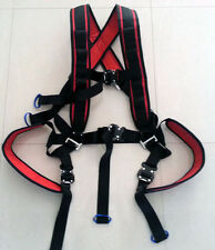 PARAMOTOR POWERED PARAGLIDER  TRAINING HARNESS STRAPS PPG  USA SHIPPING